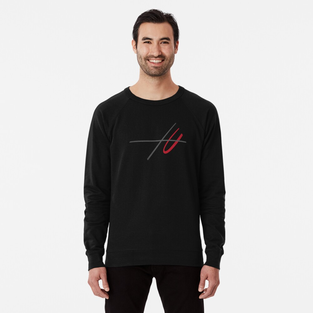 Plus Ultra Lightweight Sweatshirt