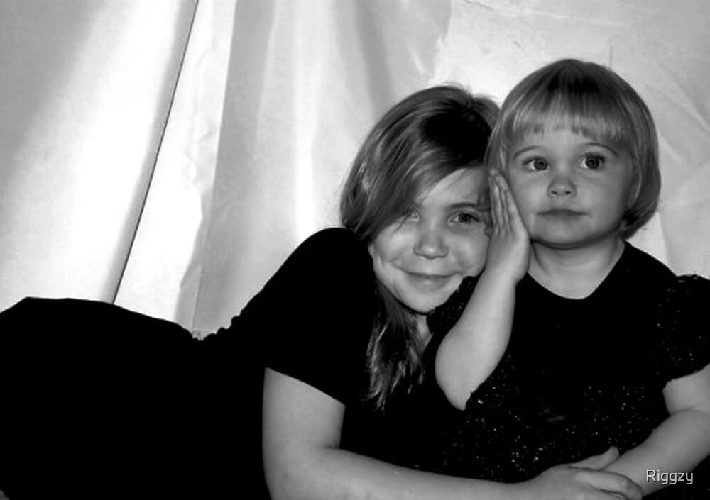 Sisterly Love by Riggzy