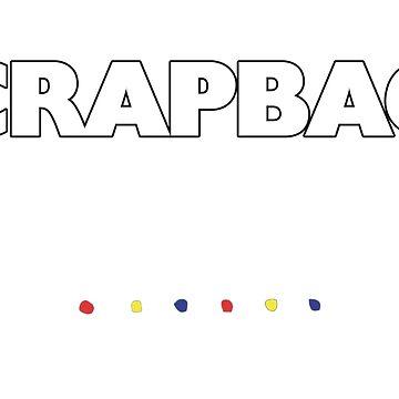Crapbag by jeffale5