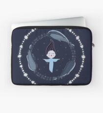 Song of the Sea - Selkie and seals Laptop Sleeve