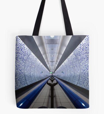 Greenpark Station Tote Bag
