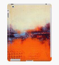 Autumn - Abstract Landscape iPad Case/Skin