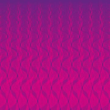 Pink Shimmer by Delibobs
