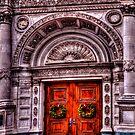 Holy Place by LudaNayvelt