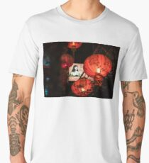 Siem Reap by Night Men's Premium T-Shirt