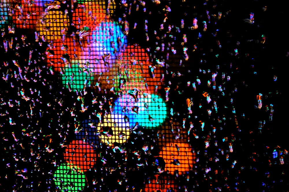 Technicolor Rain by alice-ward