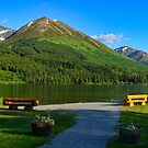 Summit Lake - Kenai Peninsula, Alaska by AlsknMommaBear2