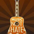 Make Music by WadZat