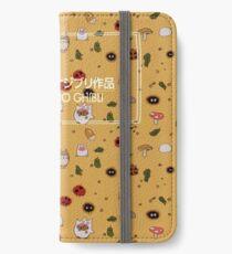 Ghibli iPhone Wallet/Case/Skin