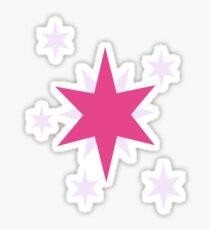 Twilight Sparkle Ver2 Sticker