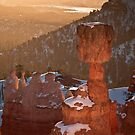 The Layers of Bryce by Wayson Wight