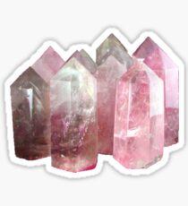 Mineralien Sticker