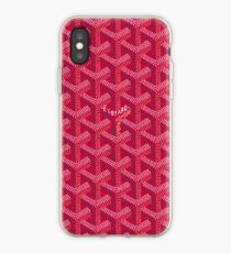 huge selection of efd13 85627 Pink Goyard iPhone cases & covers for XS/XS Max, XR, X, 8/8 Plus, 7 ...