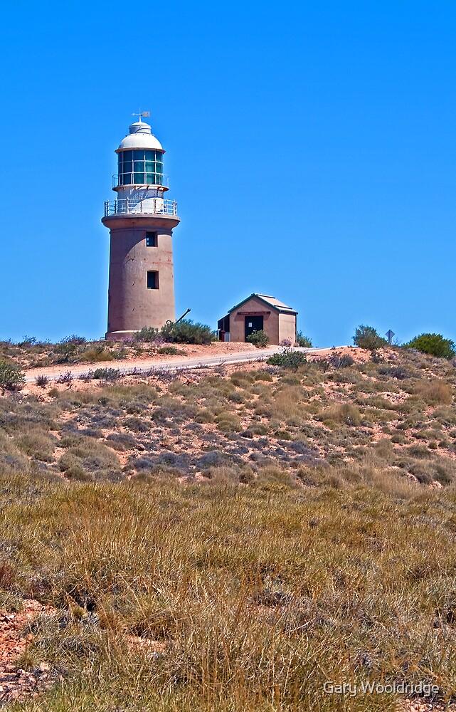 Ningaloo Lighthouse by Gary Wooldridge