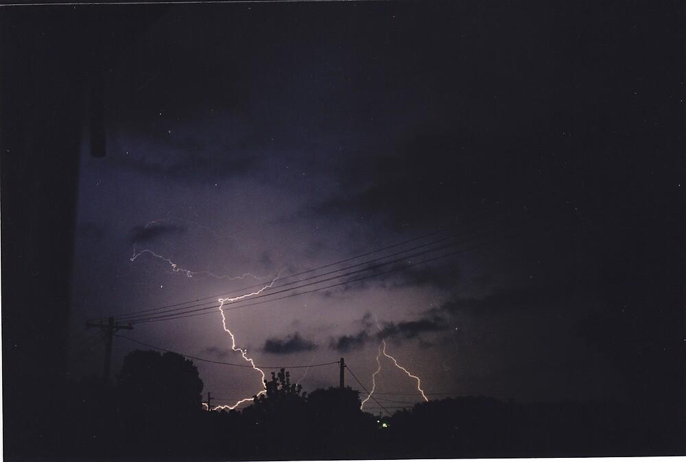 NSW Lightning.10 by shaldema1