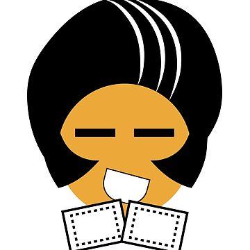 Elvis by cartoonblog