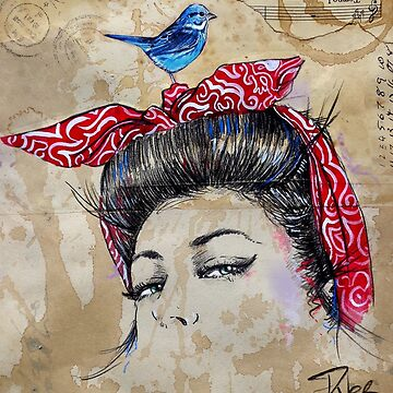 get reddy by LouiJover