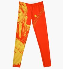 cross rhoads Leggings