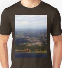a desolate Sri Lanka landscape T-Shirt
