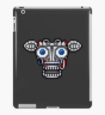 Five Nights at Freddy's 2 - Pixel art - Endoskeleton iPad Case/Skin