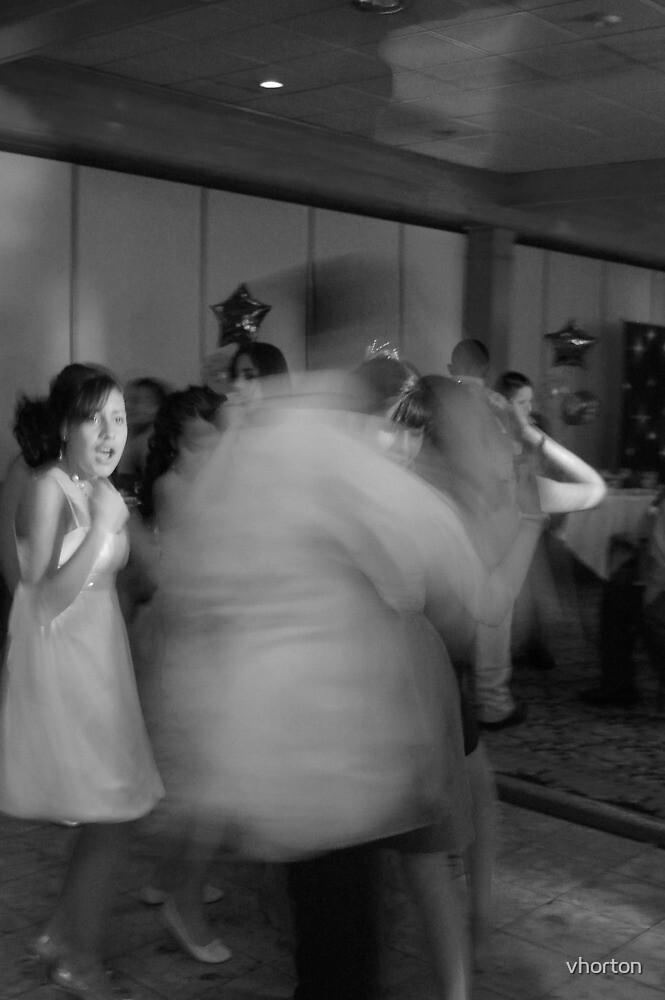 Dance Dance Dance  by vhorton