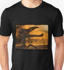 Apocolyptic Dash Bauble Unisex T-Shirt