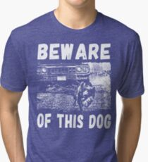 Beware Of This Dog Vintage T-Shirt