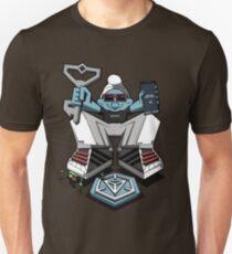 Resistance BOSS Unisex T-Shirt