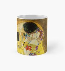 Klimt The Kiss Mug