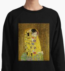Klimt The Kiss Lightweight Sweatshirt