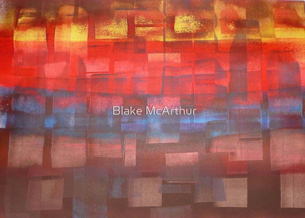 Lost by Blake McArthur