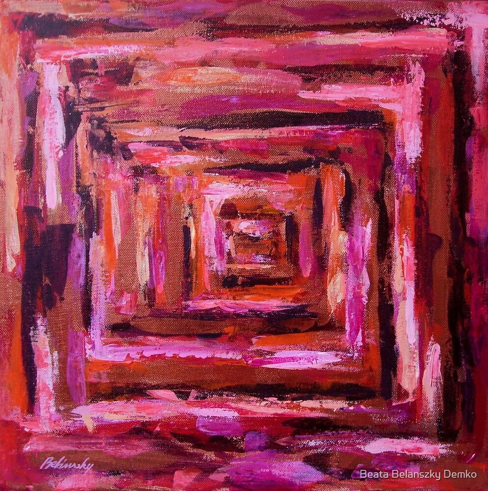 Path by Beata Belanszky Demko
