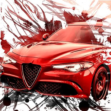 Just Alfa by xQTMx