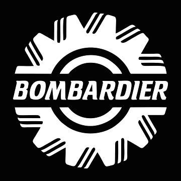 Bombardier-Logo von elbisimon