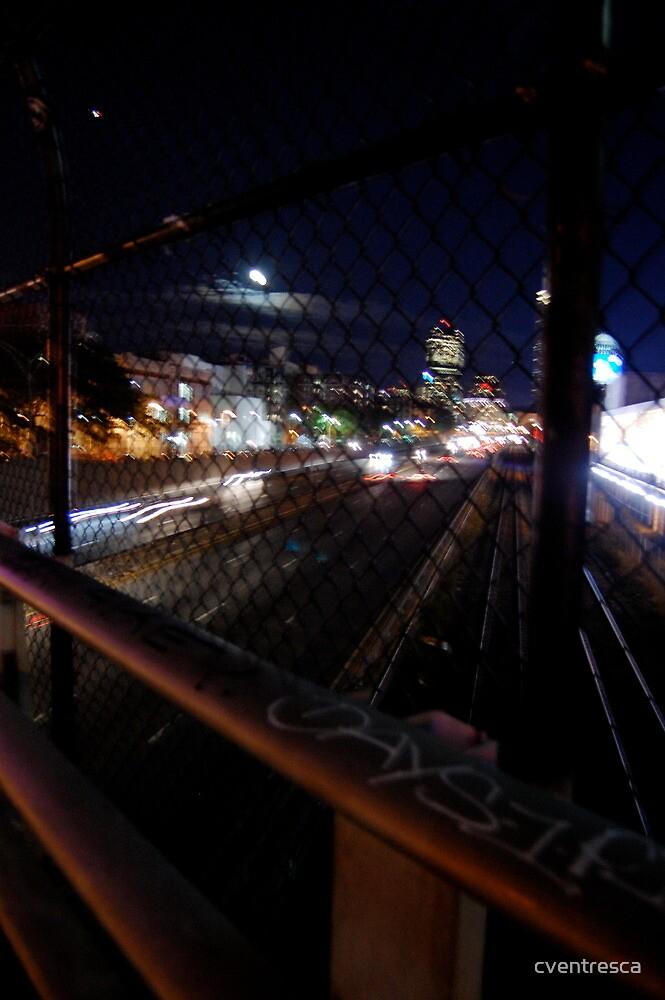 Boston Nights by cventresca