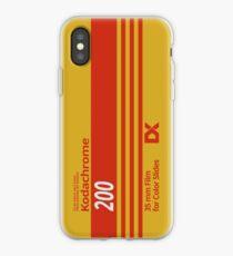 Kodak Logo Iphone Cases Covers For Xs Xs Max Xr X 8 8 Plus 7 7