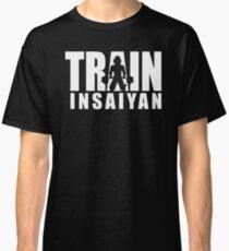 Train Insane Classic T-Shirt