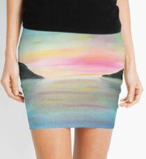 Needs more Nessie Mini Skirt