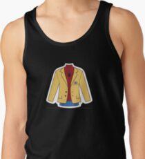 Spidey Uniform Tank Top