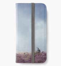 The Lookout (Cat Burton Photography) iPhone Wallet/Case/Skin
