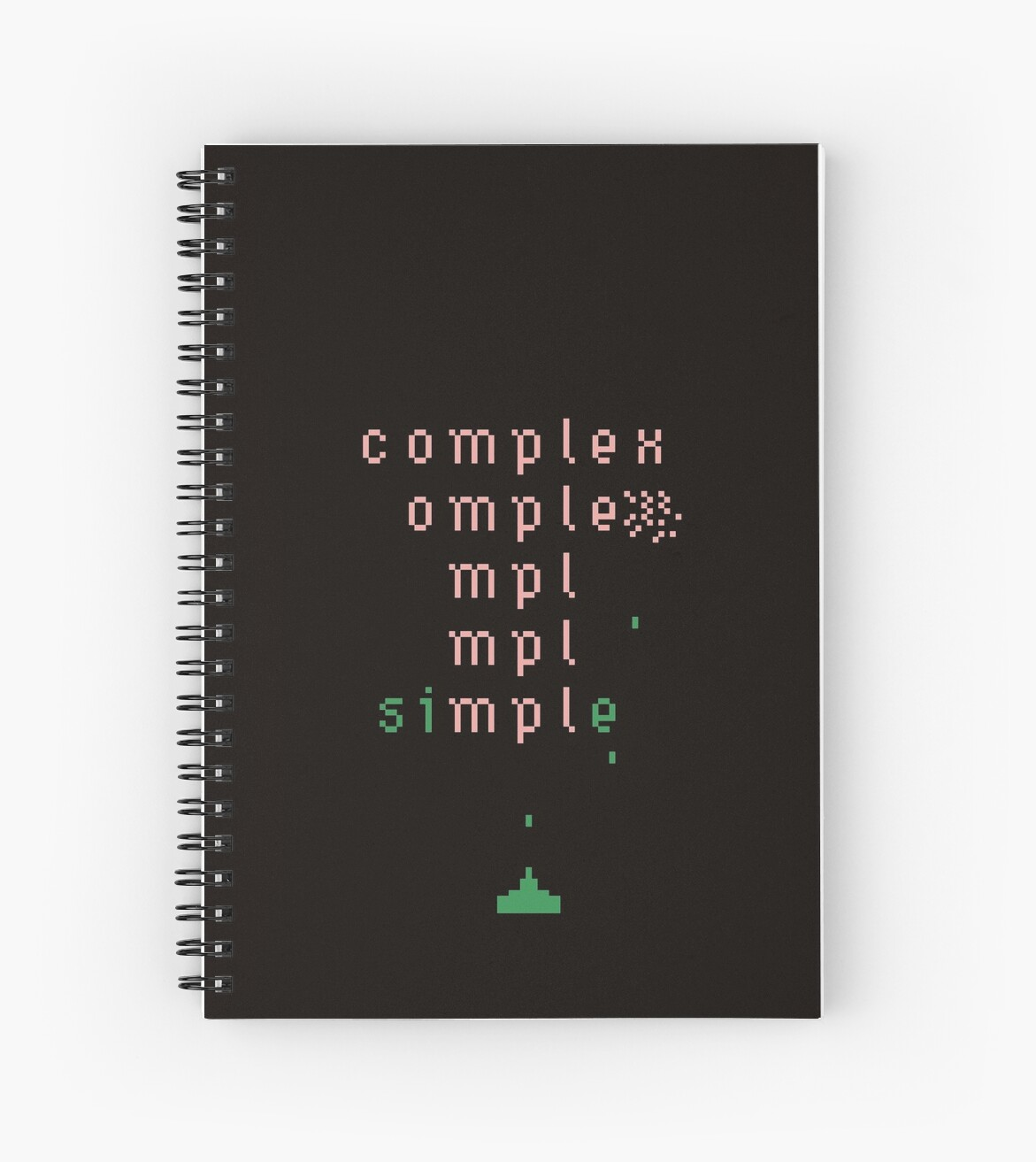 keep it simple  by tothepoint