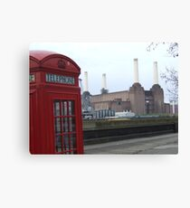 icons of london[ Canvas Print