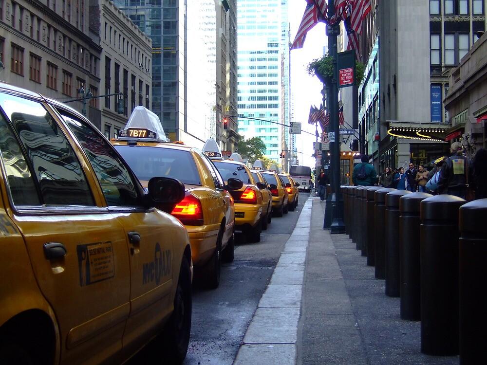 new york new york by kenkrash