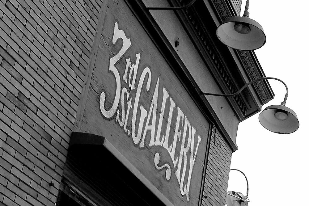 Carnegie, PA: 3rd Street Gallery by ACImaging