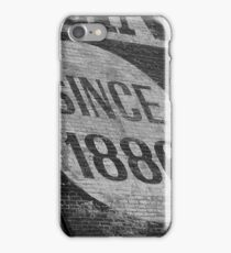Carnegie, PA: Lincoln Savings & Loan iPhone Case/Skin
