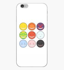 Koro Sensei iPhone Case