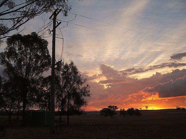 Boomey Hills sunset.j by shaldema1