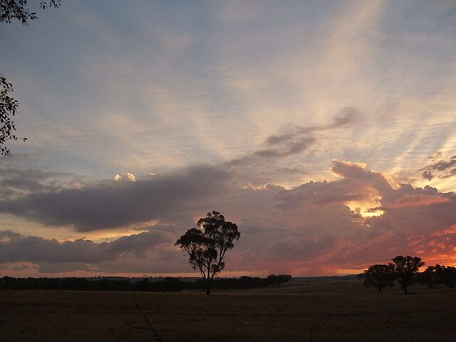 Boomey Hills sunset.l.1 by shaldema1