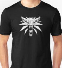 Hexerschule des Wolfes Slim Fit T-Shirt