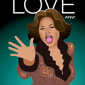 Love me! by AleMogolloArt